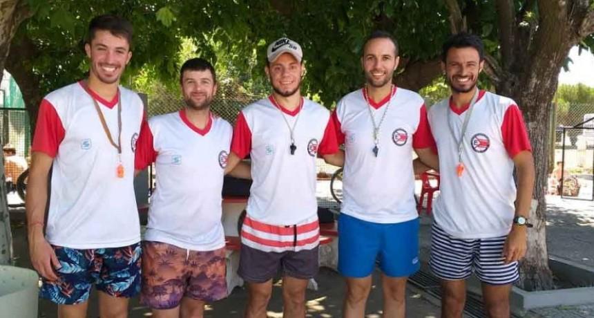El Club del Niño de Club Estudiantes dio inicio a una nueva temporada de colonia