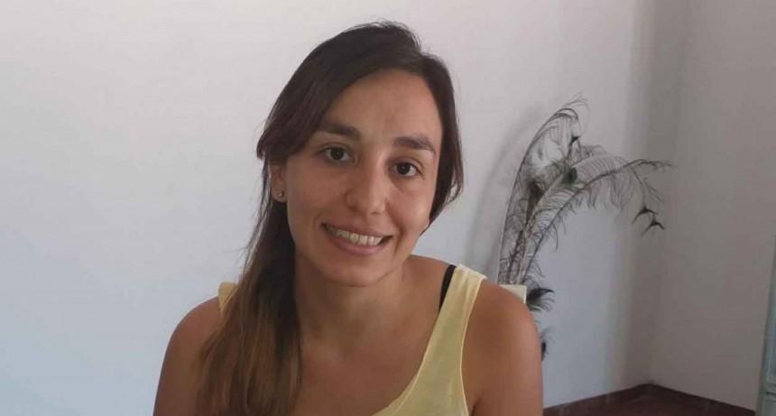 Belén Palacios: 'Lo cuento porque cada vez que lo hago me saco un peso más de encima'