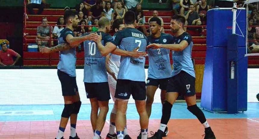 Copa RUS Argentina: Tercer puesto para Bolívar Voley