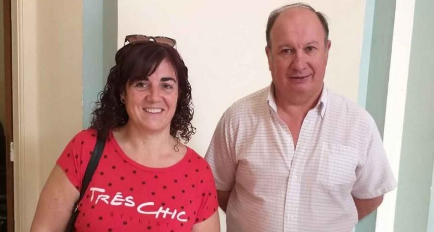 Rosana Sánchez: 'Las políticas de ajuste del gobierno anterior son inexplicables'