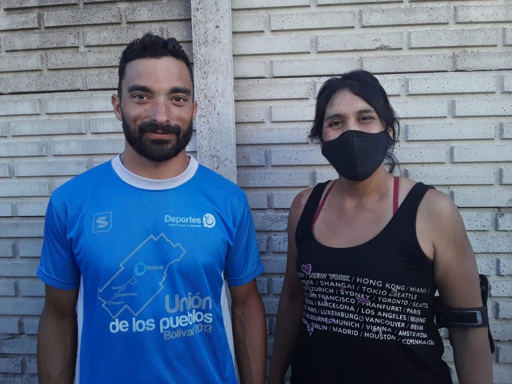 Se organizará una nueva carrera virtual a beneficio de la ES Nª7 Paraje 'La 'Vizcaína'