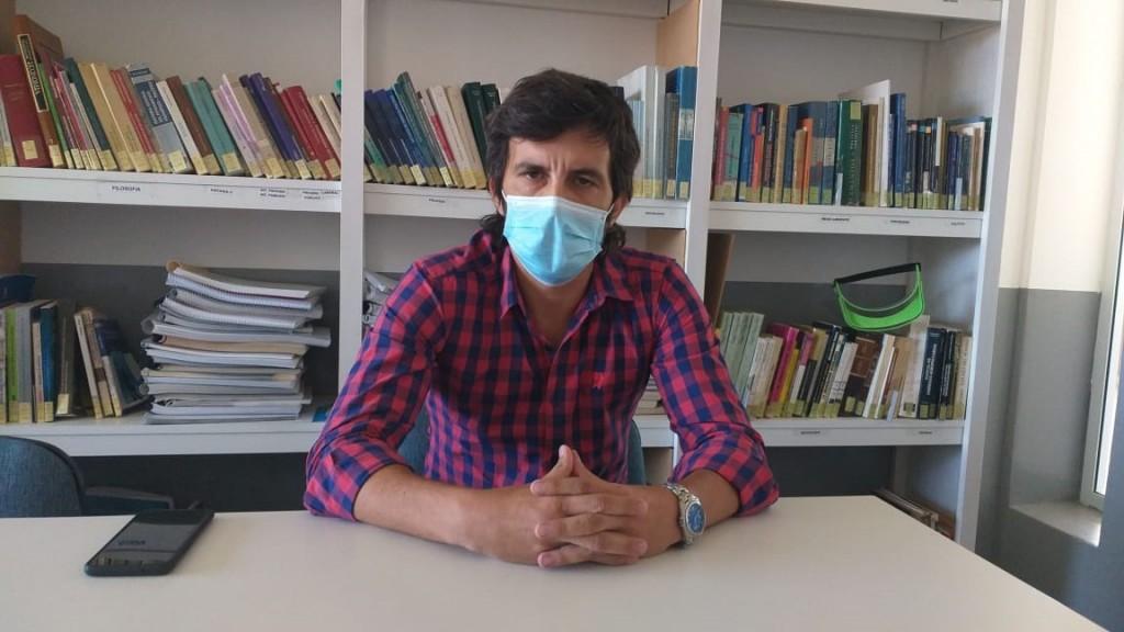 """Ramiro Borzi: """"Bolívar está preparado para recibir cualquiera de las vacunas que llegue al país"""""""