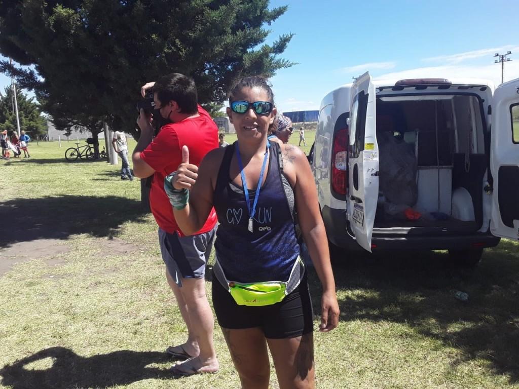 Nuestra Marcela Suárez: El claro ejemplo de decidir superarse