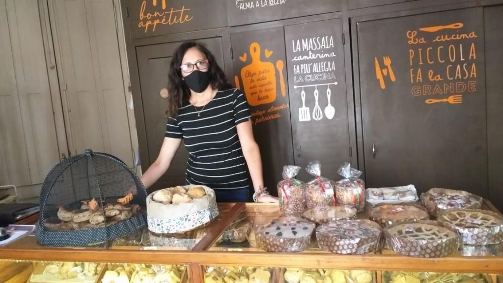 """Silvana Isasa (Sil Alimentación Consciente): """"Se viene una toma de conciencia y un cambio alimenticio"""""""