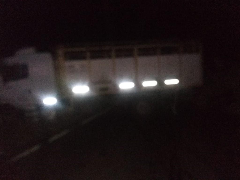 Ruta 205: Tres muertos en un grave accidente