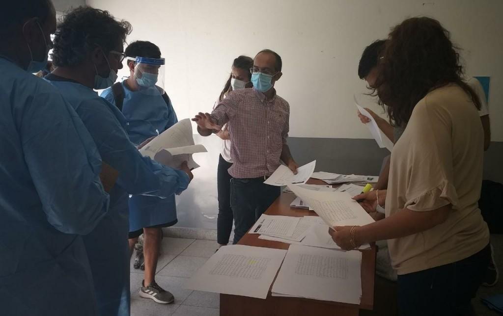 Ya está en marcha el Plan DetectAR en Bolívar