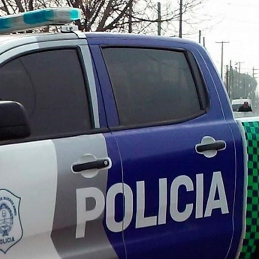Actividad Policial de esta última semana